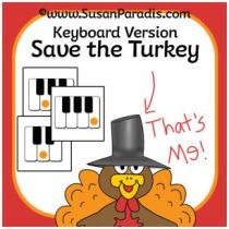 Save The Turkey